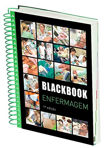 Blackbook Enfermagem - Volume 1