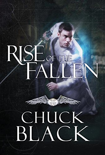 Rise of the Fallen: Wars of the Realm, Book 2 by [Black, Chuck]