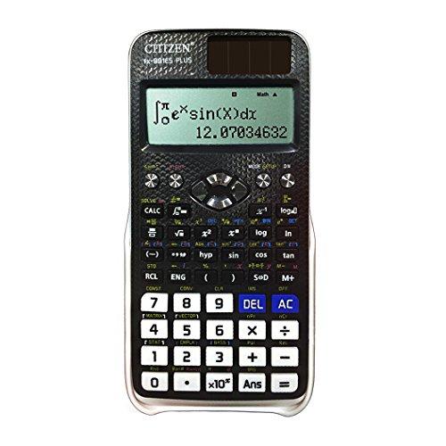 SZyrc-Student function; scientific calculator; 240 function matrix; solving equations