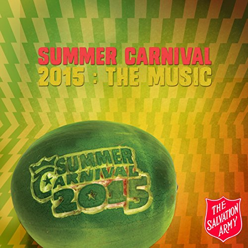 Summer Carnival 2015: The Music]()