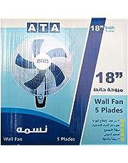 ATA wall fan 18 inch - Nesma