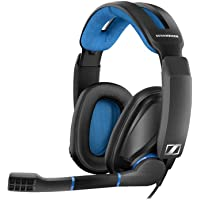 Sennheiser GSP 300 Gaming Headset - Blue