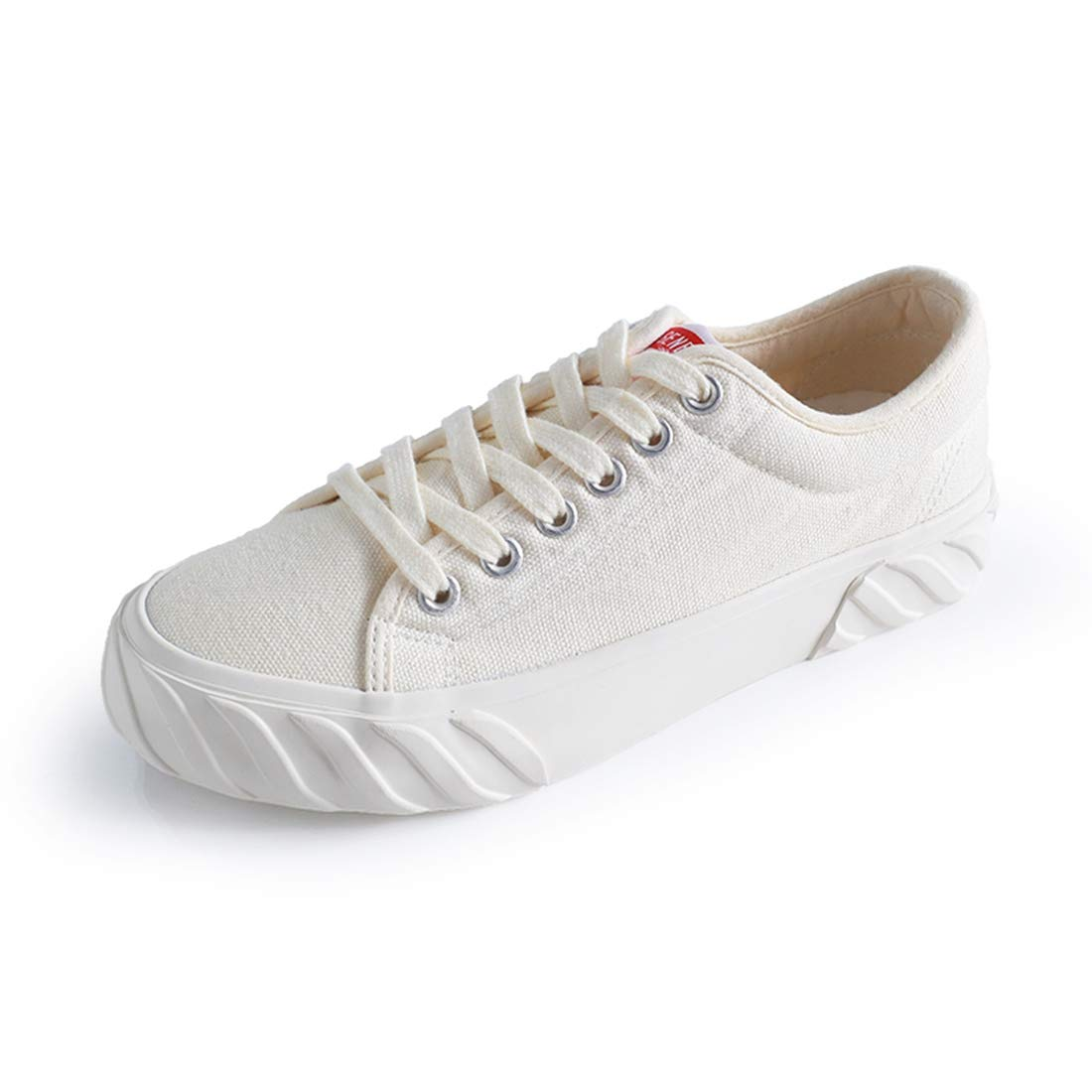 0673 Cool Soft Sneakers PU Injection Shoes Footwear for 25-27cm Feet