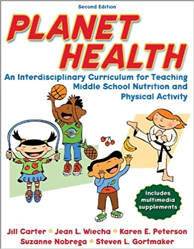Planet Health - 2nd Edition: An Interdisciplinary Curriculum for ...