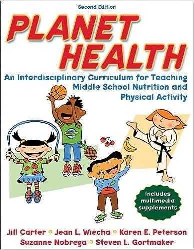 Workbook elementary art worksheets : Planet Health - 2nd Edition: An Interdisciplinary Curriculum for ...