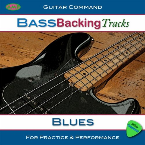 Minor Blues (12 Bar Blues in Am) (12 Bar Blues Backing Track In A Minor)