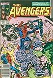 img - for Avengers #237