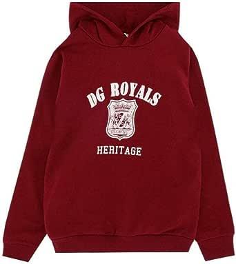 Dolce & Gabbana Dg Royals Sudadera con capucha