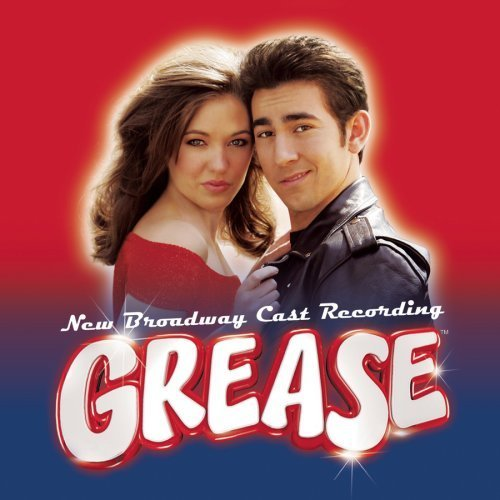 Grease - The New Broadway Cast Recording (2007 Broadway Revival Cast) by Sony Classics ()