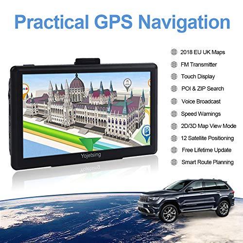 Buy truck navigation system