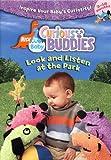 Curious Buddies-Look & Listen at Park