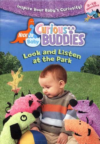 Curious Buddies-Look & Listen at Park