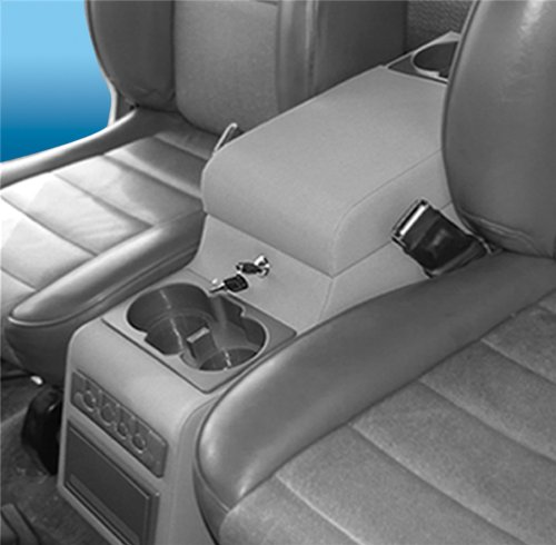 - VDP 31511 Ultimate Locking Center Console