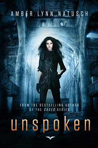 Unspoken (Unborn Book 3) (The Best Of Amber Lynn)