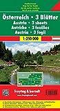 Austria 1:250.000