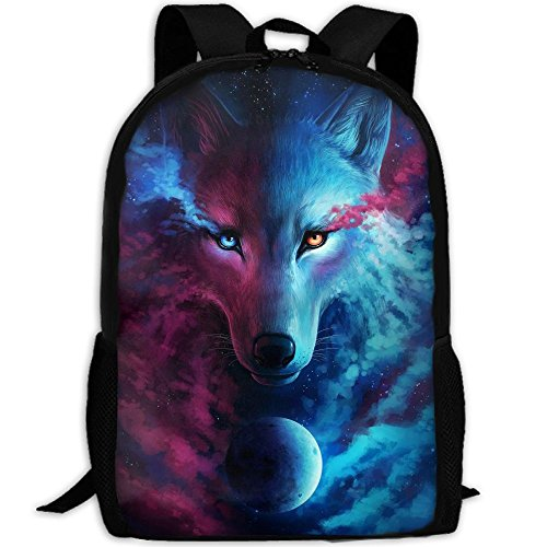 Wolfman Backpack - 3
