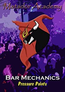 Amazon.com: Bar Mechanics - Pressure Points: Mish