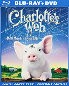amazoncom charlottes web movies amp tv