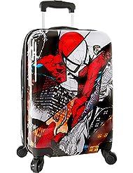 Heys America Marvel Adult 21 Hardside Spinner Carry-On (Spiderman)