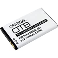 Batería para Philips Avent SCD610, 1100mAh, substituye:1ICP06/35/54,996510050728;
