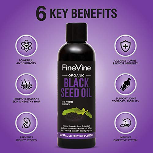 Buy the best black seed oil to buy