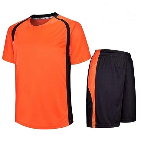 LBLZG Camisetas De Fútbol Pantalones De Entrenamiento De Fútbol ...