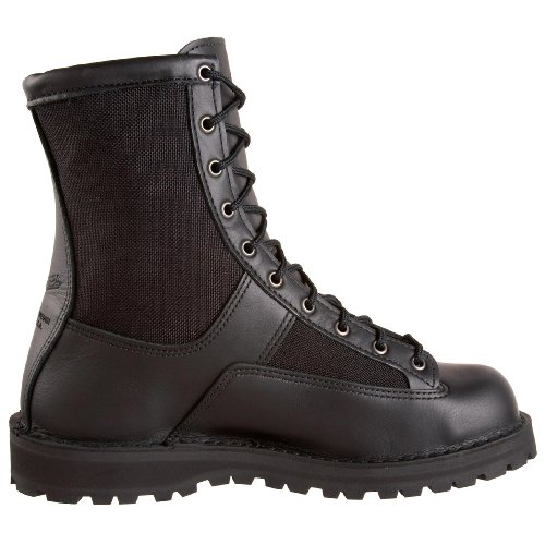 Danner Mens Acadia 400 Grams Uniform Laars Zwart