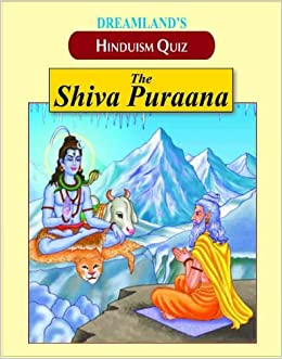 Book The Shiva Purana: Hinduism Quiz
