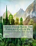 The Emerald City of Oz, Lyman Baum, 1470178575