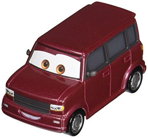 Disney/Pixar Cruisin' Tokyo Vic Vanley Diecast Vehicle