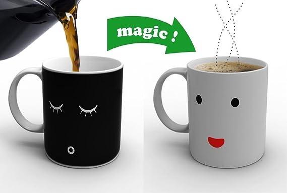 e73d59babb7 Amazon.com: Morning Mug (1): Kitchen & Dining