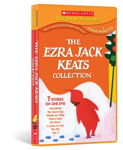 The Ezra Jack Keats Collection - DVD Set