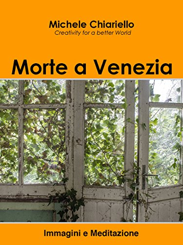 Morte a Venezia (Italian Edition)