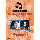 Music Scene - Best of 1969-1970 (Vol. 2) by Mpi Home Video