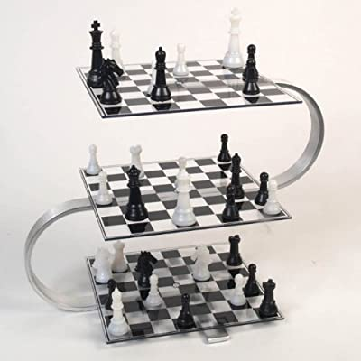 Strato Chess from John N. Hansen Co.