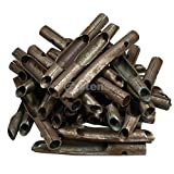 Stens 373-018 Metal Closed Spoon Bulk Pack, Replaces Bluebird: 7190, Classen: 100032, Ryan: 522361, Turfco: 87305, Fits Bluebird: 424, 530A and 742, Ryan: Lawnaire IV (Pack of 60)