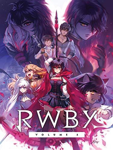 RWBY: Volume 5 ()