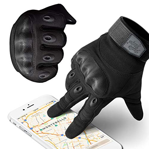 Powersports Motorcycle Gloves By