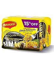 Maggi Mi-Goreng Fried Noodles, Pack of 5 (5 x 72g)