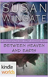 Doublesight: Between Heaven and Earth (Kindle Worlds Short Story) (The Deer Effect Series Book 1)