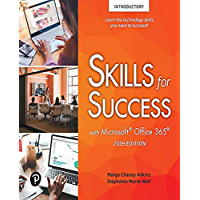Skills for Success with Office 365, 2019 Edition