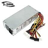 S-Union 220W Power Supply Unit for HP Pavilion Slimline S5 Series,s5-1024 PC LTNA s5-1110d PC SING s5-1002la s5-1010 TouchSmart 310-1205la, 633195-001 633193-001 633196-001,PCA222 PCA322 FH-ZD221MGR