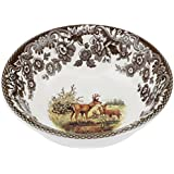 Spode 1606296 Woodland American Wildlife Mini Bowl (Mule Deer)