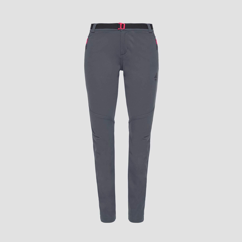 Mujer Berg Outdoor Azinha Softshell Pants