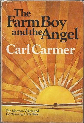 Descarga gratuita de formato de texto ebookThe farm boy and the angel B00005VVQ5 (Literatura española) PDF