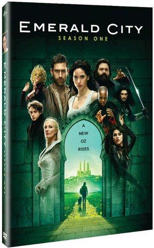 Emerald City  Season One