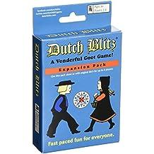 Dutch Blitz : Expansion Pack by Dutch Blitz Company