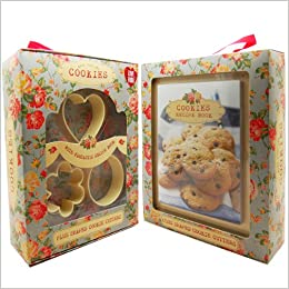 Love food make your own cookies 1 book box set collection rrp 1400 love food make your own cookies 1 book box set collection rrp 1400 recipe book shaped cookie cutters amazon love food books forumfinder Image collections