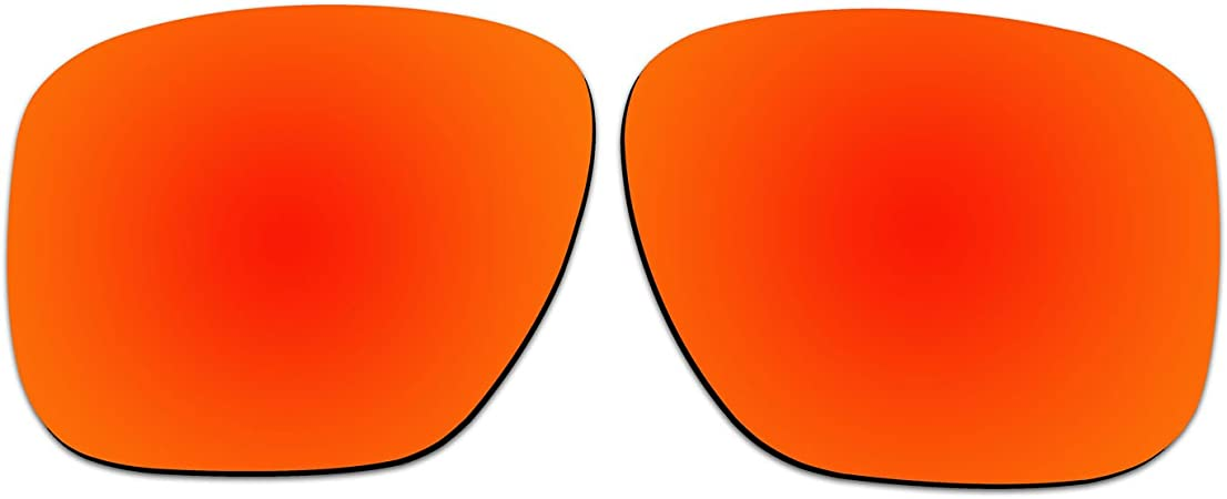 acompatible lentes de repuesto para Oakley Sliver XL gafas de sol ...