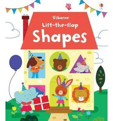 Lift the Flap Shapes pdf epub